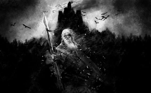 Odin_Norse_God
